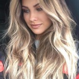 So Gorgeous Sunny Blonde Hair Color Ideas to Try in 2021