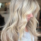 Stunning Blonde Hair Color Highlights & Trends in 2021