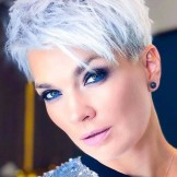 Superb Ideas Of Blonde Pixie Haircuts for Girls in 2021