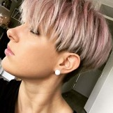 Gorgeous Pastel Pixie Haircuts & Hairstyles to Create in 2021