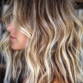 Incredible Blonde Balayage Hair Color Ideas for Women