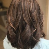 Fantastic Highlights for Medium Length Haircuts in 2021