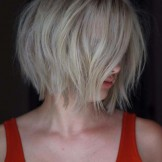 Wonderful Short Bob Haircut Styles to Try in Year 2019