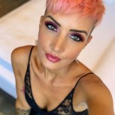 Bold Pixie Haircuts for Short Hair Looks to Get Bold Look Nowadays