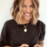 Pretty Bob Haircuts for Short Hair to Wear in Year 2019