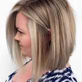 Iconic Blonde Bob Haircuts for Women to Create in Year 2019