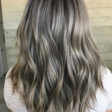 Awesome Silver Waves for Long Hair Looks to Show Off in 2021