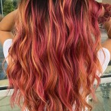 Stunning Pulpriot Hair Colors for Long Locks to Show Off in 2021