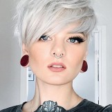 Amazing Undercut Short Pixie Haircuts to Create in 2021