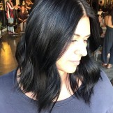 Fantastic Textured Lob Haircut Styles to Create in 2021