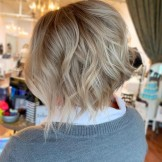 Fantastic Short Textured Sassy Bob Haircuts to Show Off in 2021